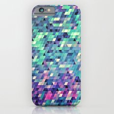vyry_cyld iPhone 6s Slim Case