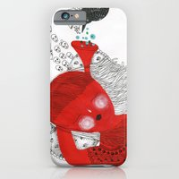 The Ear That Never Sleep… iPhone 6 Slim Case