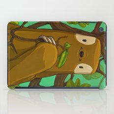 Sally the Sloth iPad Case