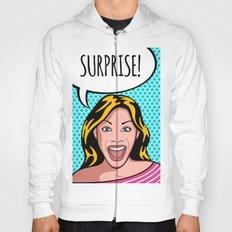 Surprise Hoody