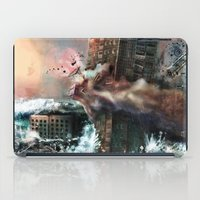 Wrecking Ball Listener P… iPad Case