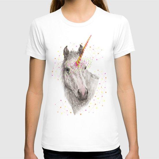 Unicorn V T-shirt
