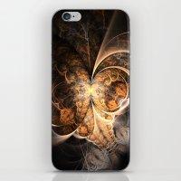Fractal Design Spectrum iPhone & iPod Skin