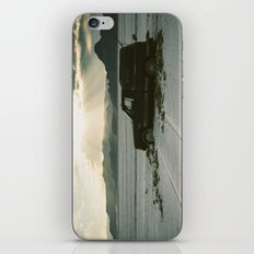 A Salt Place  iPhone & iPod Skin