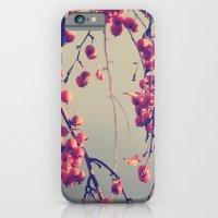 Sunlight//Two iPhone 6 Slim Case