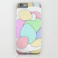 iPhone & iPod Case featuring Pebbles by akamundo