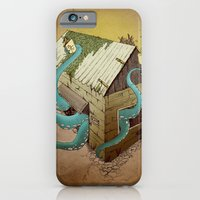 iPhone & iPod Case featuring Infest by Morbid Illusion