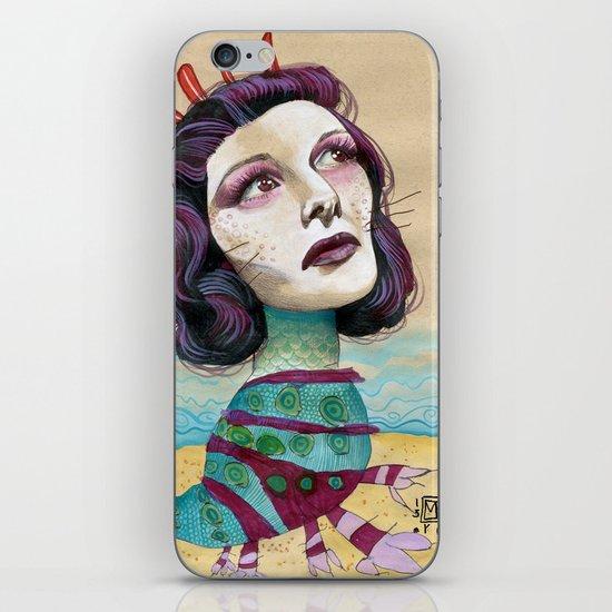 SHORE iPhone & iPod Skin
