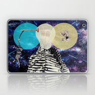 Bulb Laptop & iPad Skin