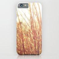 Golden  Grass iPhone 6 Slim Case