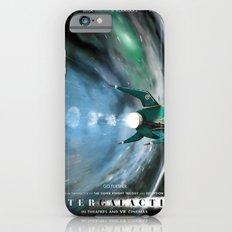 Intergalactic Slim Case iPhone 6s