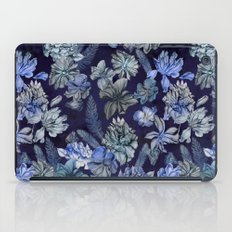 Earth & Sky Indigo Magic iPad Case