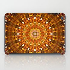 Made Of Gold iPad Case