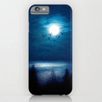 Blue Hope iPhone 6 Slim Case