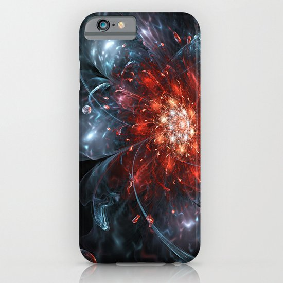 Just a splash iPhone & iPod Case