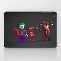 Pow! iPad Case