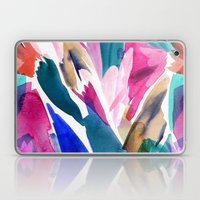 Paradise Watercolor Bota… Laptop & iPad Skin