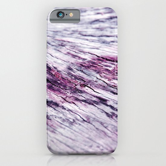 timber iPhone & iPod Case