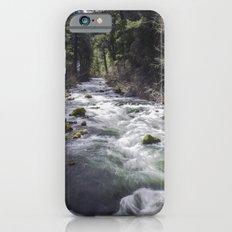 Through the Woods iPhone 6s Slim Case