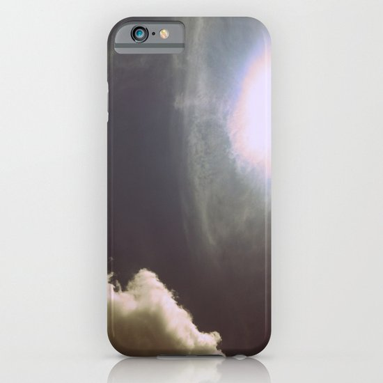 Blinded By the Light iPhone & iPod Case