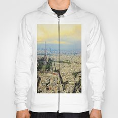 Above Paris Hoody