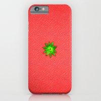 Sweet Strawberry  iPhone 6 Slim Case
