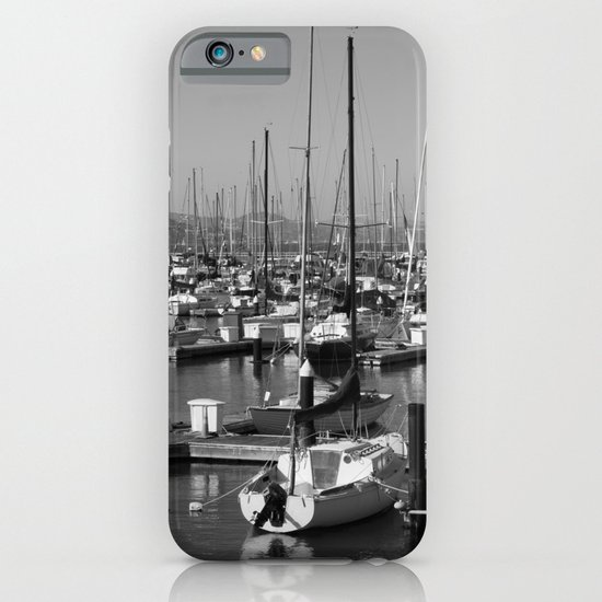 Heaven's Gonna Burn Your Eyes iPhone & iPod Case
