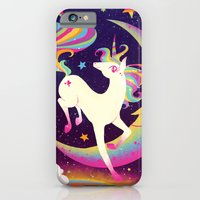 Let's Be Frank About Unicorns iPhone 6 Slim Case