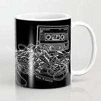Noir Relax & Unwind Mug