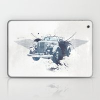 Gone Trucking Laptop & iPad Skin