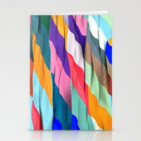 Timeless Texture Stationery Cards