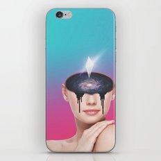 self iPhone & iPod Skin