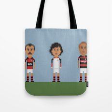 Flamengo Tote Bag