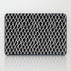Net Black iPad Case