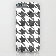 Houndstooth II iPhone 6 Slim Case