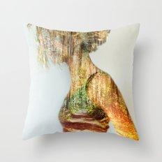 Insideout 3 Throw Pillow