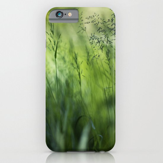 greenalize iPhone & iPod Case