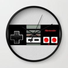 Classic Retro Nintendo G… Wall Clock