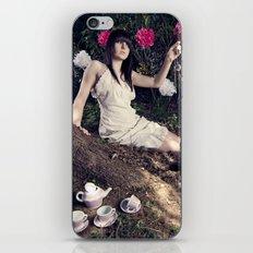 Alice In Memoriam iPhone & iPod Skin