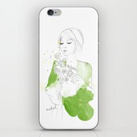 Myssi iPhone & iPod Skin