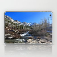 Lamoille Canyon Laptop & iPad Skin