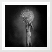 NoBody : Forgotten Abili… Art Print