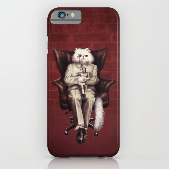 You Only Live Nine Times iPhone & iPod Case