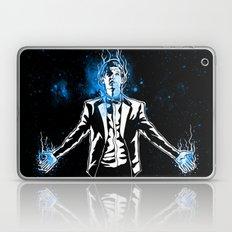 Regenerate Doctor! Laptop & iPad Skin