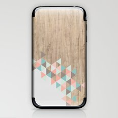 Archiwoo iPhone & iPod Skin