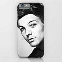 Louis Tomlinson iPhone 6 Slim Case