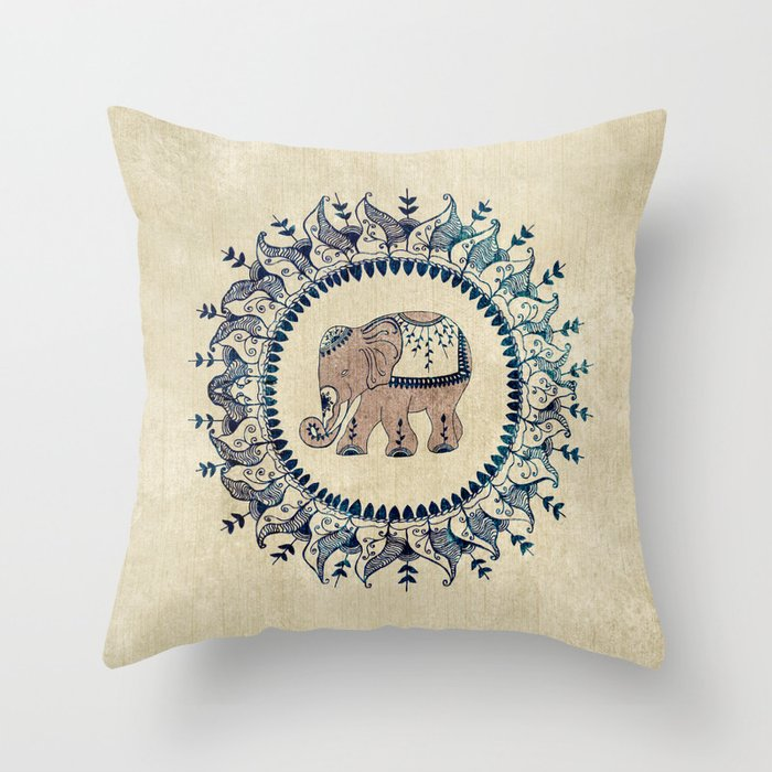 Relax Throw Pillow by Rskinner1122 Society6