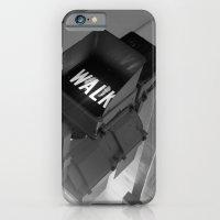 Walk iPhone 6 Slim Case