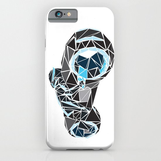 The Light Cycle iPhone & iPod Case