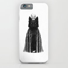 The Wolf King iPhone 6 Slim Case